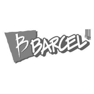 Barcel Logotipo