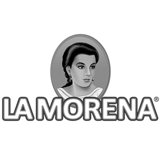 La Morena Logo, Grupo CCEIC