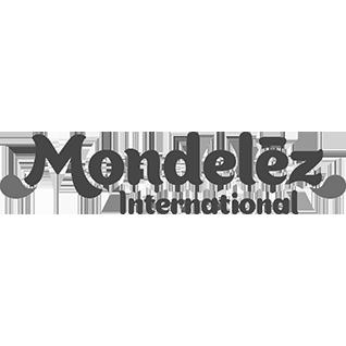 Mondeléz Internacional Logo