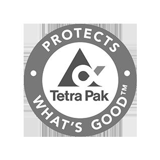 Imagen de tetra pack logo, grupo CCEIC.