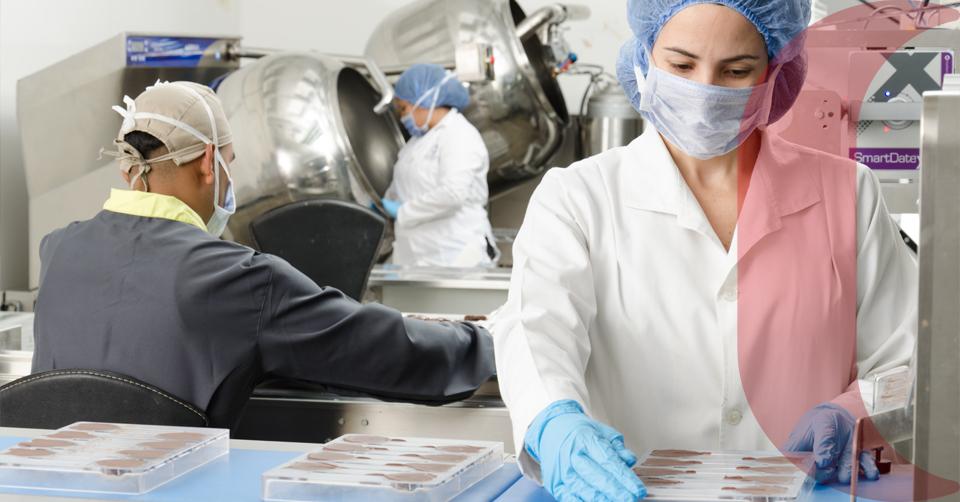 La códificacipon por colores para evitar la contaminación cruzadaEn grupo CCEIC somos la Constructora de Fábricas de Alimentos para empresas AAA de alimentos, bebidas y algunos otros sectores industriales con presencia en México y el mundo.